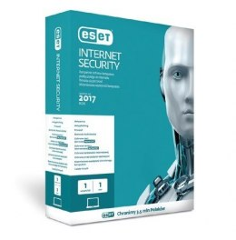 Internet Security PL BOX 1Y EIS-N-1Y-1D