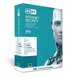 Internet Security PL BOX 3Y EIS-N-3Y-1D