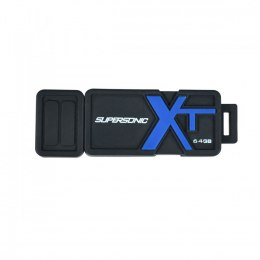Patriot Boost XT 64GB USB 3.0 150MB/s wodo/wstrząsoodporny