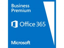 Microsoft 365 Business Standard 5x PC/MAC (natępca Office 365 Business Premium)