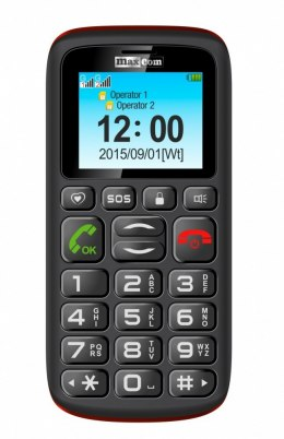 MM 428 BB POLIPHONE/BIG BUTTON