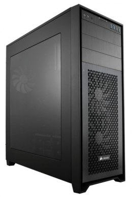 Obsidian Series 750D Airflow Full Tower