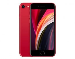 Apple iPhone SE 64GB (PRODUCT) RED MX9U2PM/A